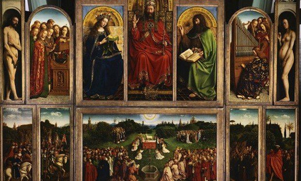 Virtues and Vices in Renaissance Art