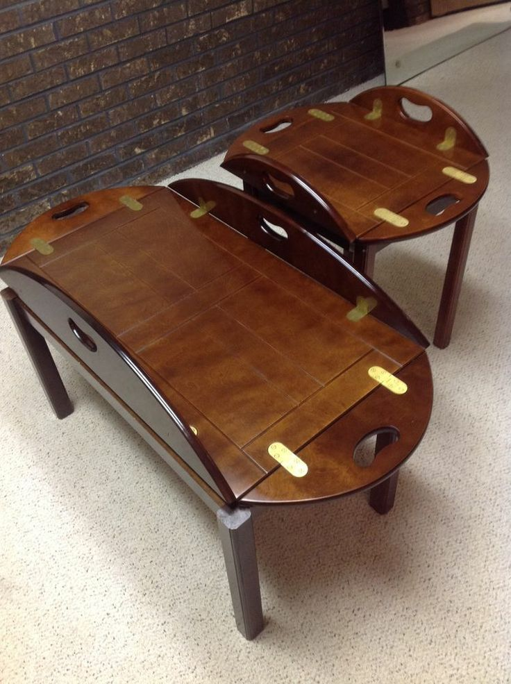 Image Result For Butler End Table
