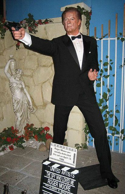 The Movieland Wax Museum Tour - Silver Scenes - A Blog for Classic ...