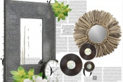Update Your Home With These 6 DecorativeMirrors