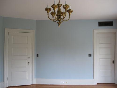 Benjamin moore wedgewood gray favorites wedgwood china - Benjamin moore wedgewood gray living room ...