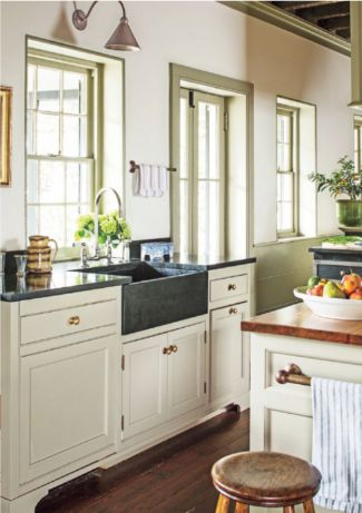 Large Deep Kitchen Sink : Large and deep kitchen sink To Satisfy My Secret Desire to be an In ...
