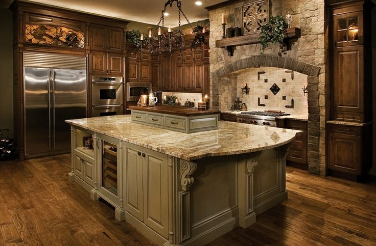 cuisine m di vale d co rustique cuisine pinterest. Black Bedroom Furniture Sets. Home Design Ideas