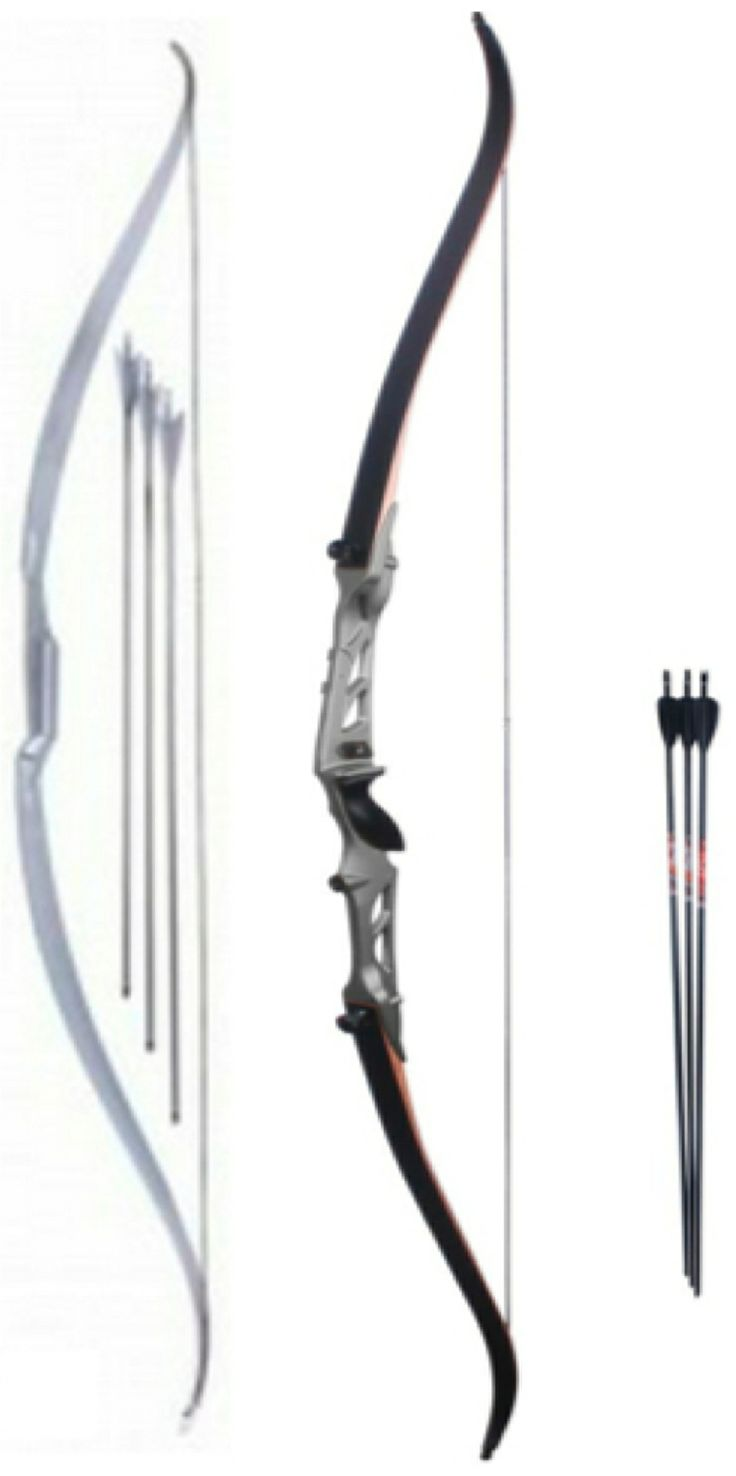 Katniss Everdeen bow and arrows | I want this | Pinterest