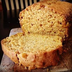 Downeast Maine Pumpkin Bread | Breads | Pinterest