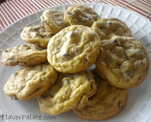 Walnut Chocolate Chip Cookies | Gifts for special friends and neighbo ...