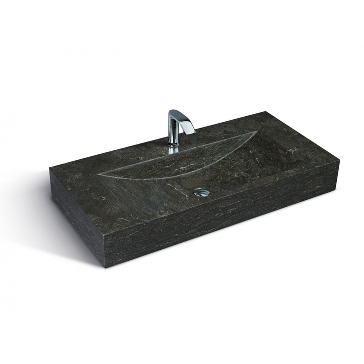 Unik Stone Sink : Pin by Justin Melanson / UNIK STONE on Unik Stone Sinks Pinterest