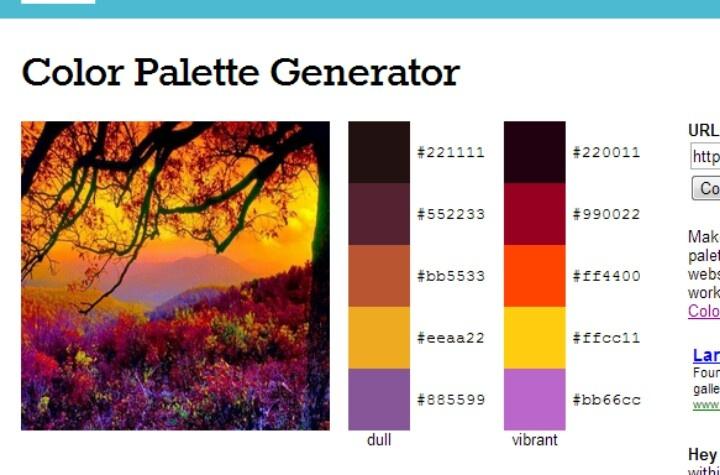 color palette generator 28 images what color palette generator suits you best 46 cool color