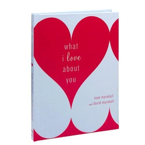 valentine's day love book