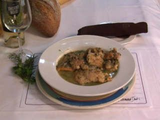 Braised Chicken with Capers and Parsley - Northern Michigan's News ...