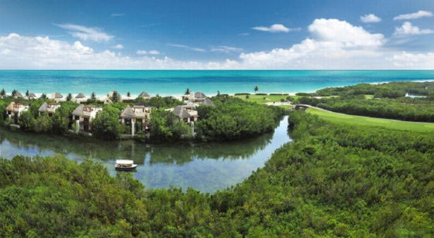 Travel deals: Fairmont Mayakoba on Riviera Maya tests an all-inclusive bargain