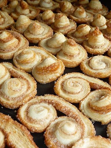 Cinnamon Sugar Cookies | Sweet Treats | Pinterest