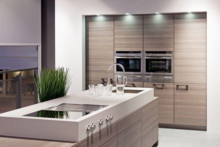 House Design Keuken : Design keukens met een plus. - Poggenpohl