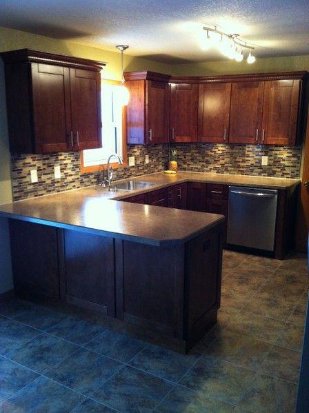 Sienna Shaker Kitchen Cabinets  RTA Kitchen Cabinets
