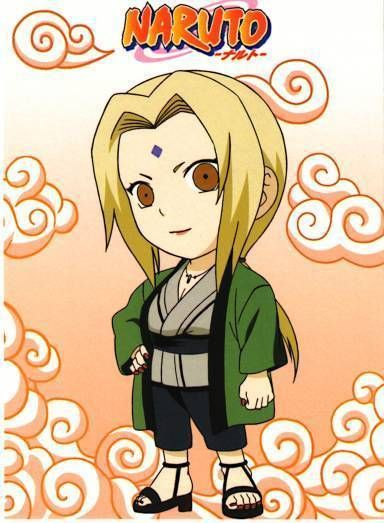 naruto chibi | Chibi Character Naruto | Naruto | Pinterest