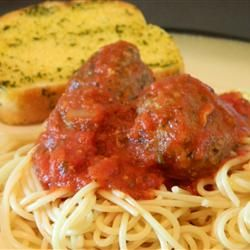 Meatball Nirvana Recipes — Dishmaps