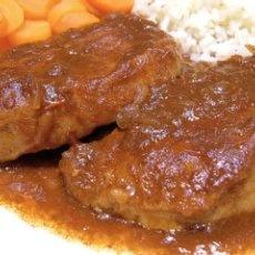 Cola Pork Chops | food and stuff | Pinterest