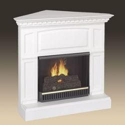 corner gas fireplace need this but to match my cabinets
