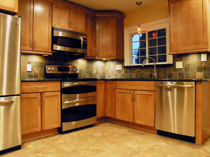 Contractors For Kitchen Remodel Ideas Stunning Decorating Design