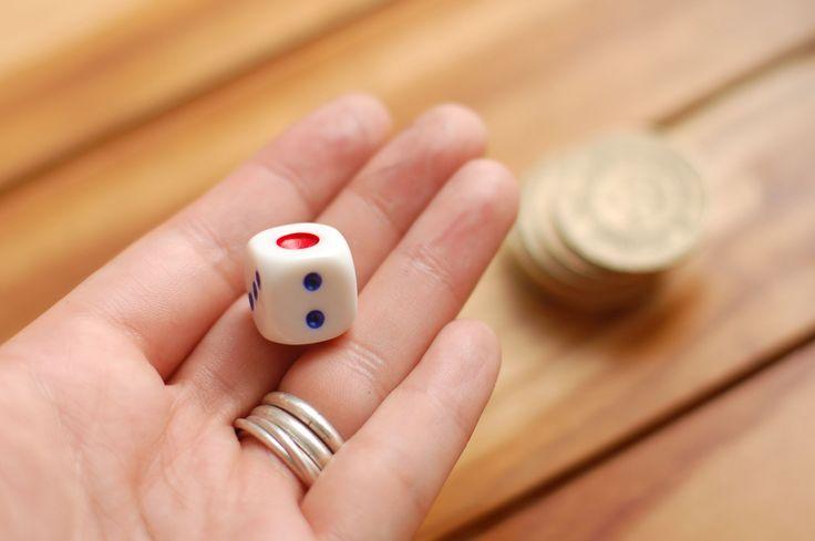 4 quarters dice game