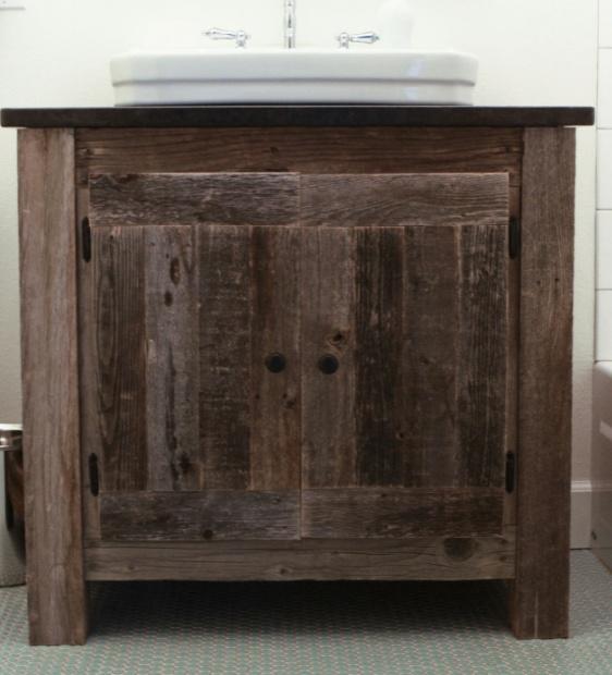 48 Farmhouse Sink : Farmhouse Double Sink Bathroom Vanity Picture With Bathroom Sink ...