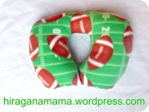 Neck Pillow - All Free Sewing - Free Sewing Patterns