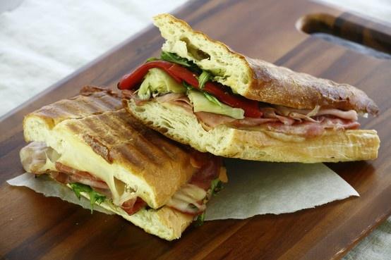 Sandwich Recipe. Recipe serves four. Enjoy this delicious sandwich ...