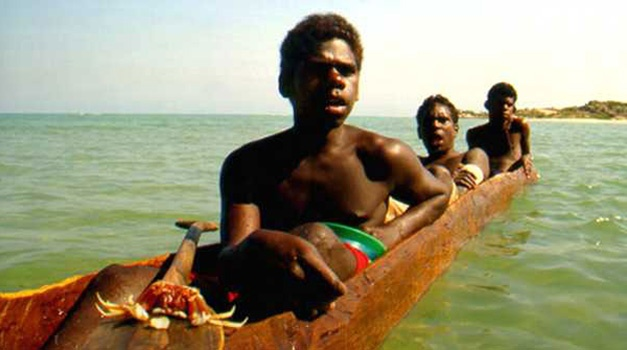 yolngu people Last year the high court handed down the blue mud bay decision, which gave exclusive fishing rights in the inter-tidal zone to northern territory indigenous people this was the latest in a long line of political and legal battles where the yolngu have used their art, which spells out their law, to.
