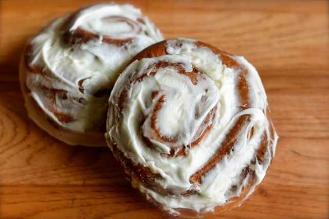 cinnabon cinnamon roll recipe bread machine