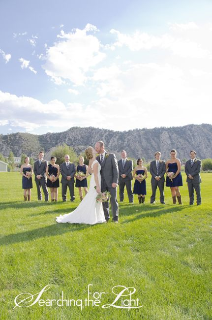 {Mountain Wedding} | Denver Vintage Wedding Photographer | Colorado Destination Wedding Photographer | Mountain Wedding