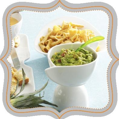Classic Guacamole | Favorite Recipes | Pinterest
