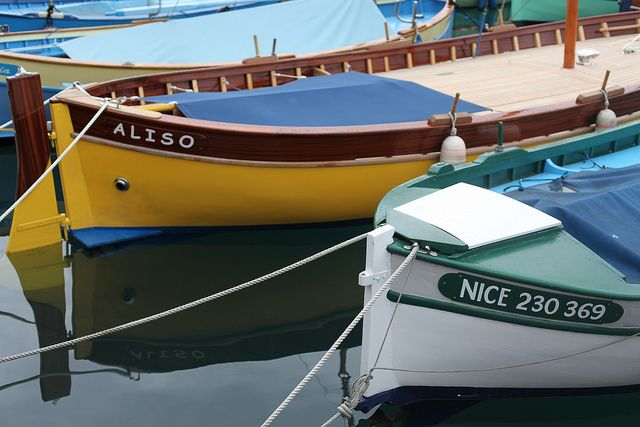 fishing boats nice france nice france pinterest