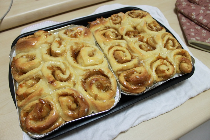 More like this: roll recipes , marmalade and rolls .