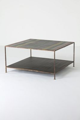 Zohar Coffee Table Spaces Things To Put Inside Them Pinterest
