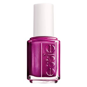 Essie's Sure Shot is just gorgeous for summer: a deep, rich, shimmery magenta that reminds me of a bouquet of peonies or a bank of azaleas.