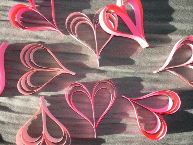 valentine's day florist window displays