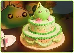 digimon cake - Google Search