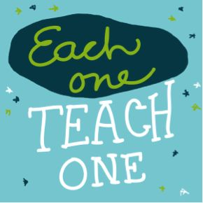 each one teach one Eventbrite - the travelers club presents each one teach one: audio production [course] - sunday, july 15, 2018 | sunday, august 5, 2018 in san diego, ca find event and ticket information.