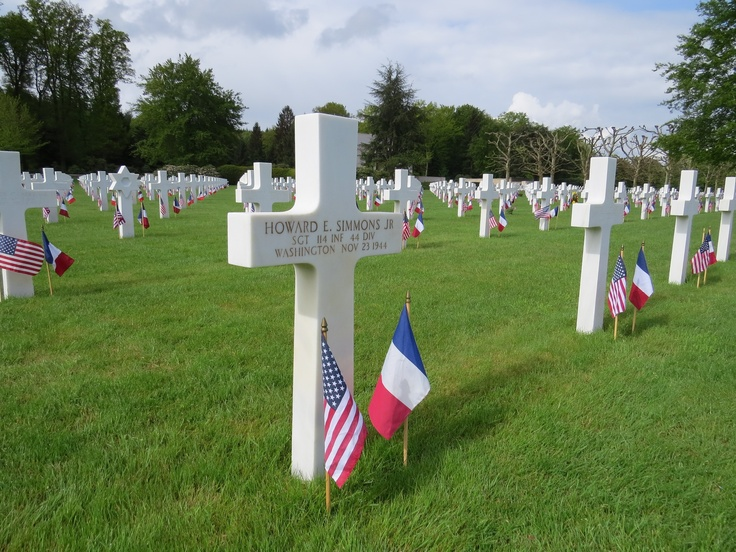 memorial day 2013 may
