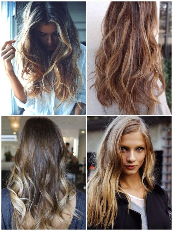 2014 long hair inspiration | {My Style} | Pinterest