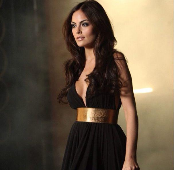 Ximena Navarrete Miss Universe 2010 | Ximena Navarrete | Pinterest