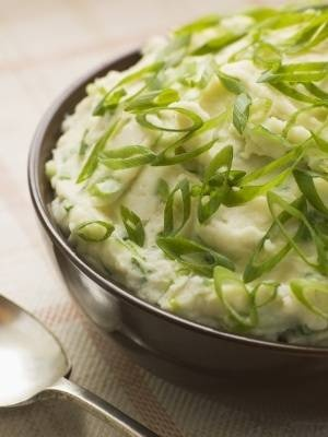 ... mashed potatoes champ buttery mashed potatoes with scallions recipes