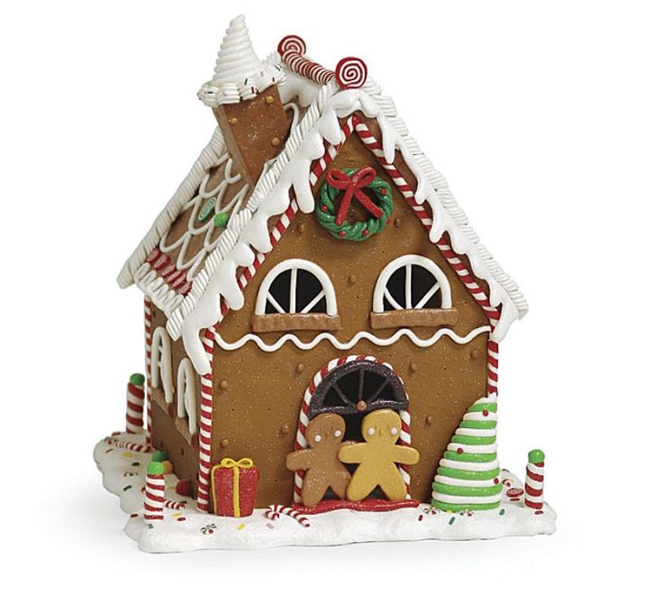 Decor Gingerbread House Gingerbread Houses Pinterest
