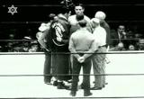 """Cinderella Man""  Boxing. Championship. Max Baer vs James J. Braddock. Jun. 13, 1935. Madison Square Garden Bowl, Long Island City, Queens, New York, United States.  http://m-baer.narod.ru/index_en.htm"