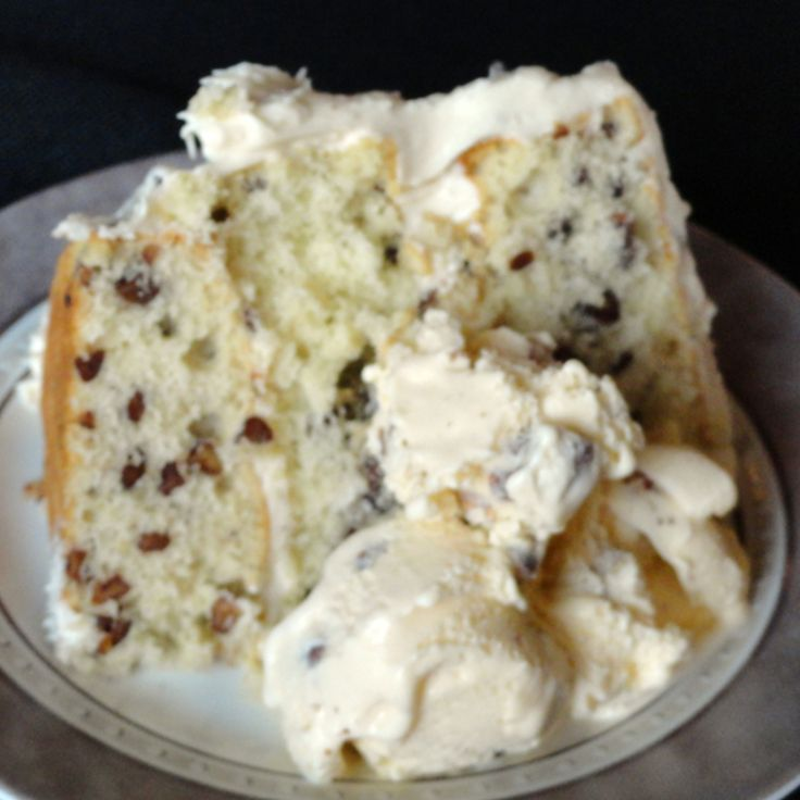 Butter Pecan Cake Recipe 4 | Just A Pinch Recipes