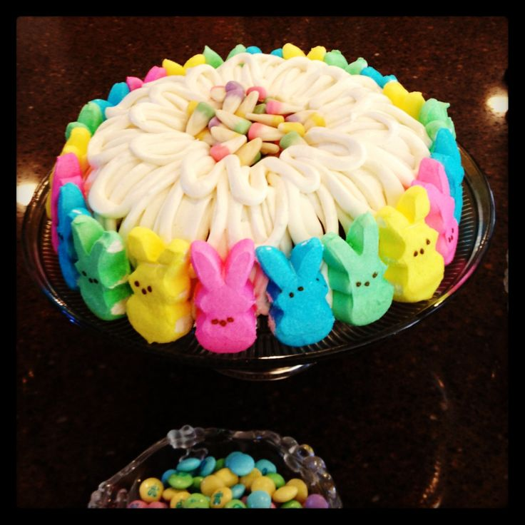 Easter Cake Designs Recipes : Easter Bundt Cake Cakes & Cupcakes Pinterest