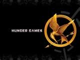 The Hunger Games Series ~ awesome!
