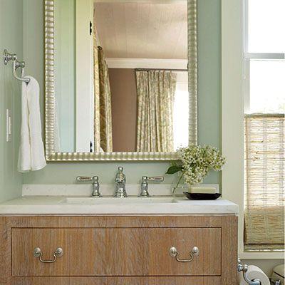 Great Bathroom Colors Entrancing Of Guest Bathroom Color Ideas Image