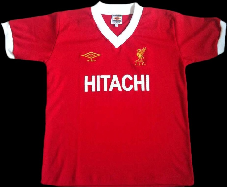 fc liverpool home