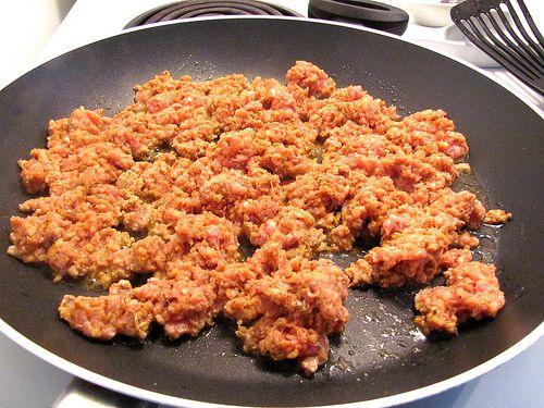 Homemade Chorizo Sausage | Food | Pinterest